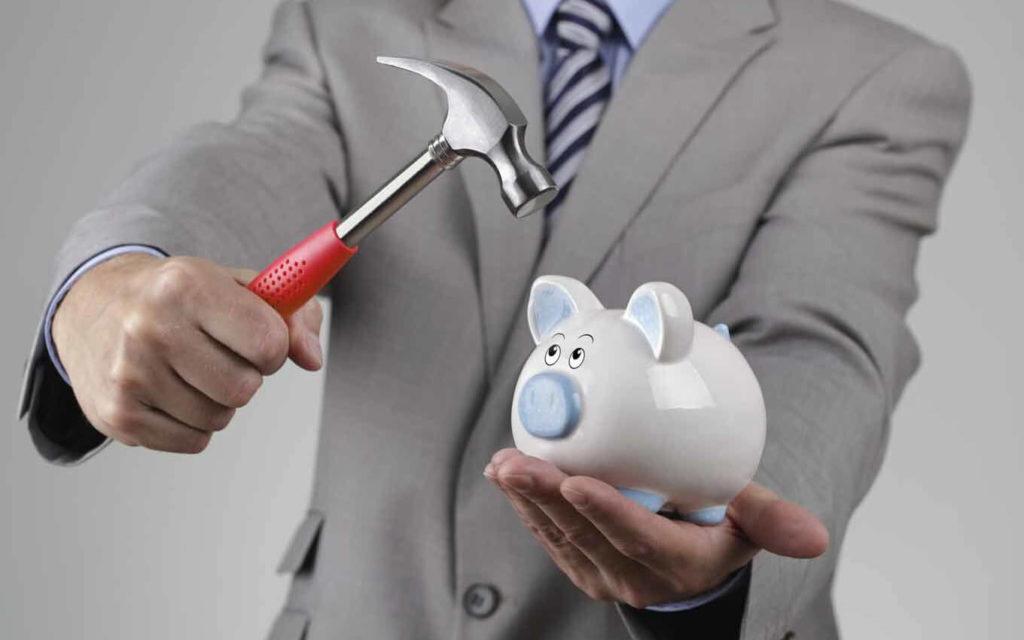 Порядок процедуры банкротства физических лиц