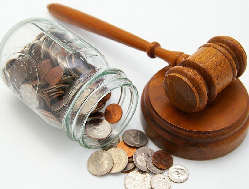 Суд о банкротстве физических лиц