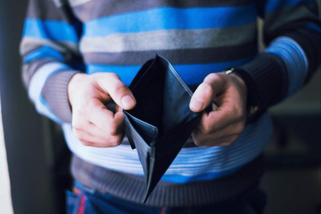 Негативные последствия банкротства физического лица