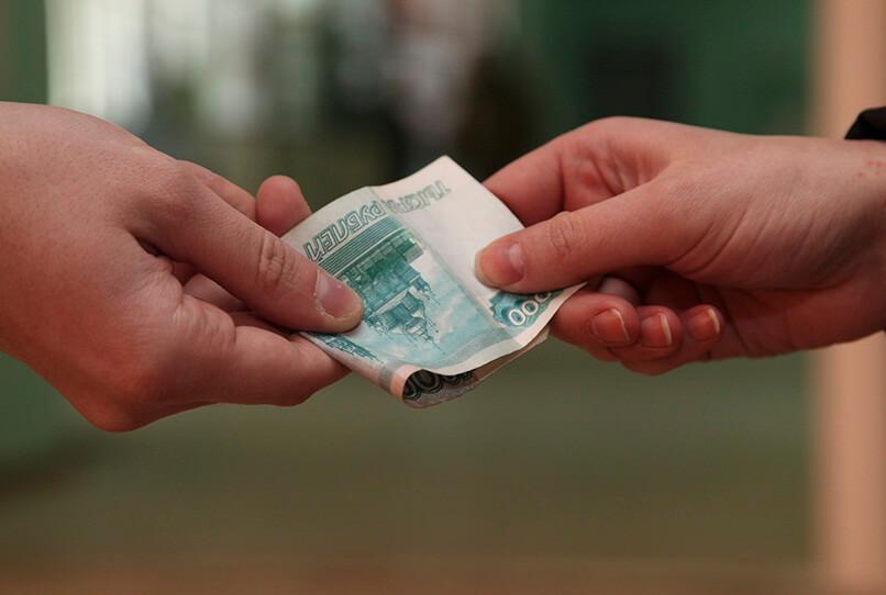 Очередность удовлетворения требований кредиторов