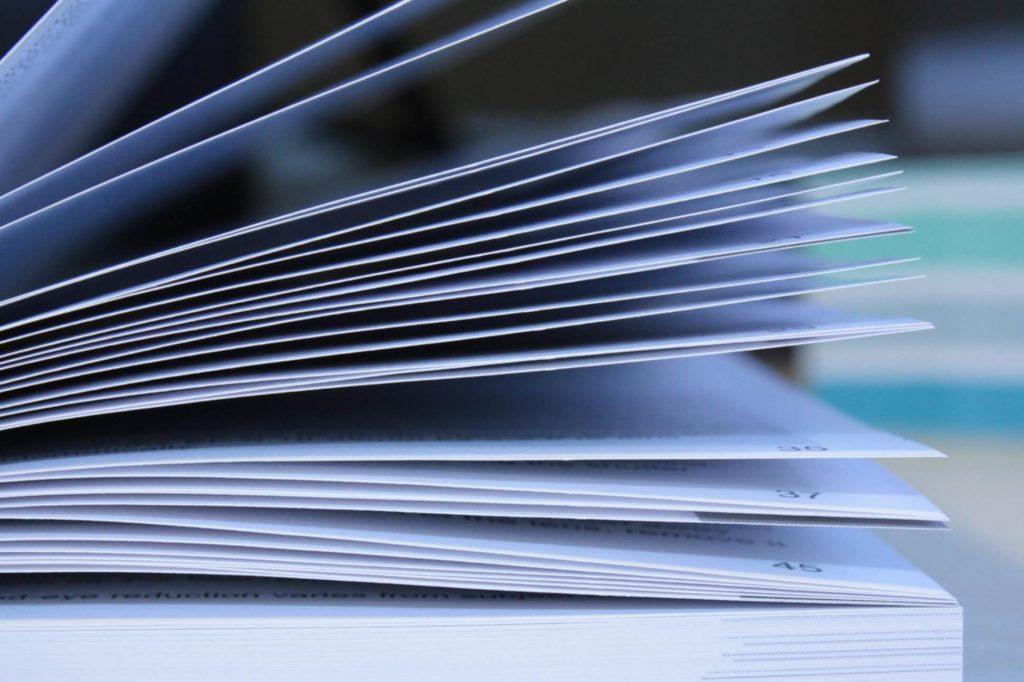 Документы, чтобы подать иск о банкротстве