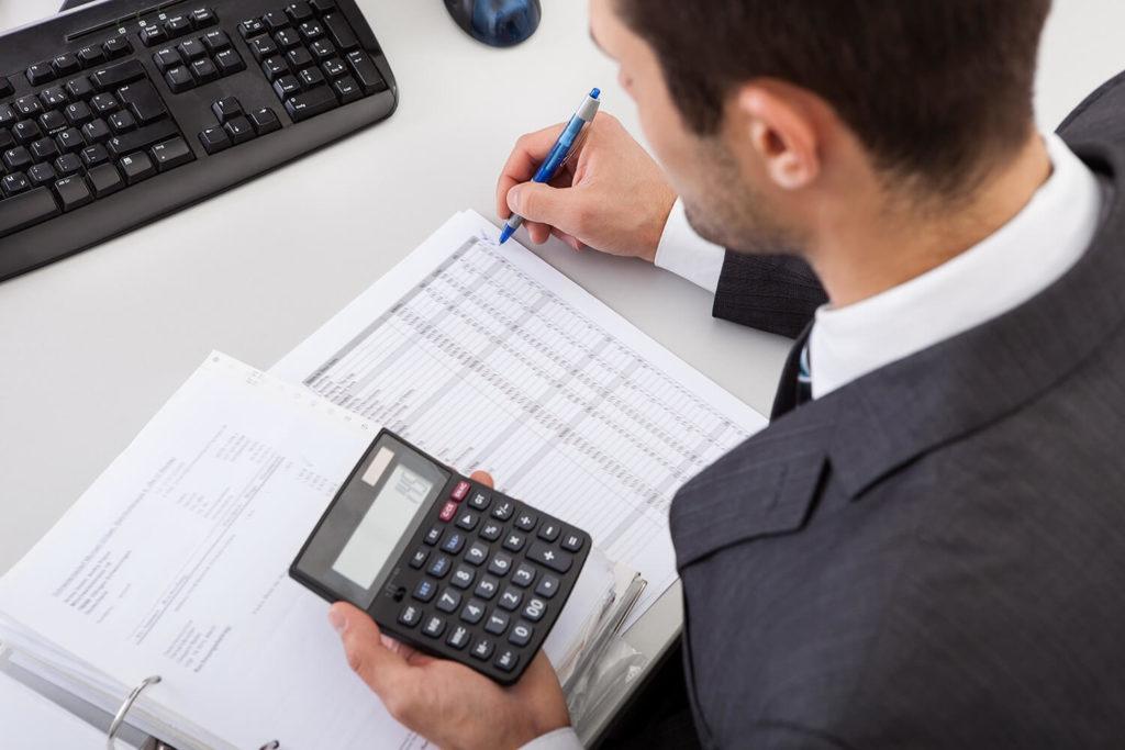 Финансовый анализ при банкротстве предприятия