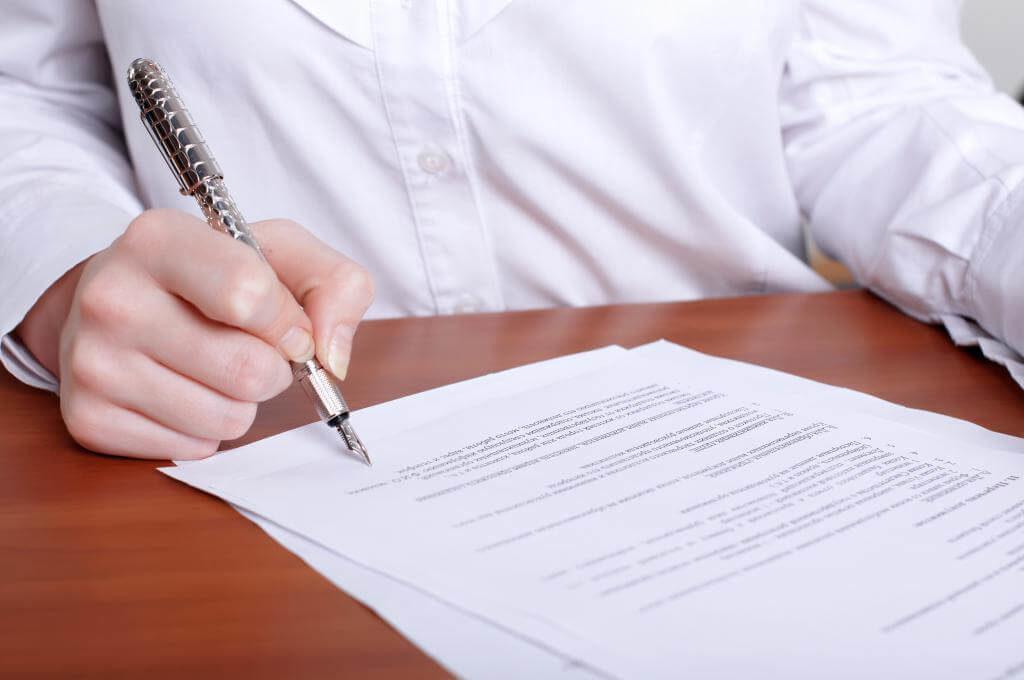 Как подать документы в суд?