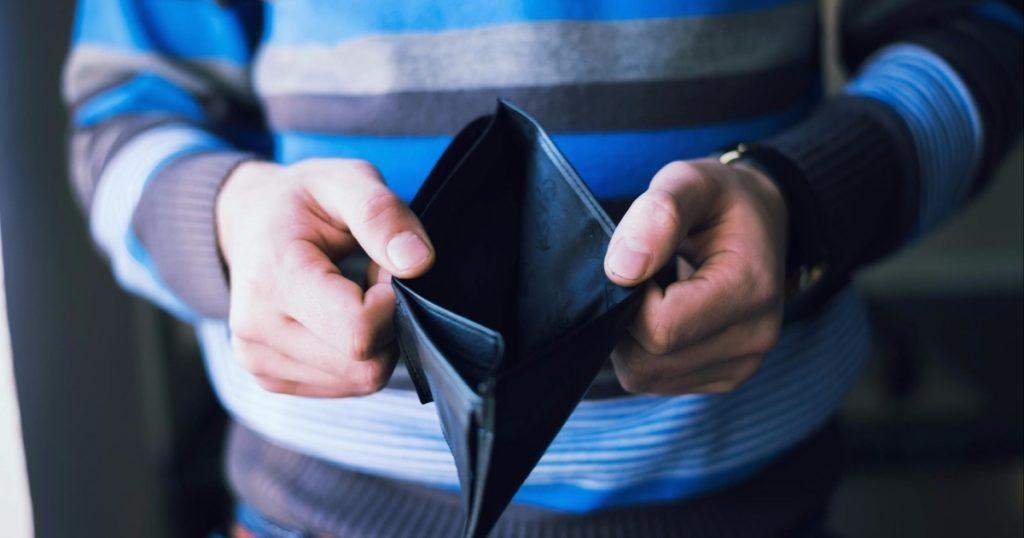 Существуют ли долги которые нельзя списать?