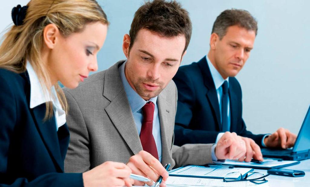 Оценка потенциального банкротства организации