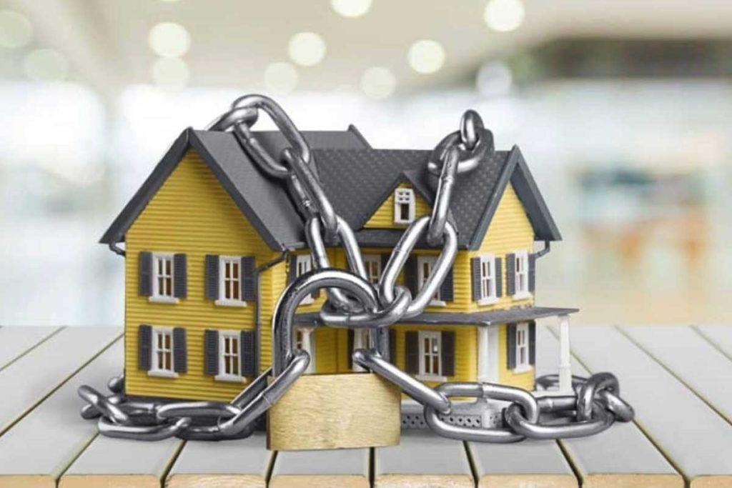 Арест доли квартиры при банкротстве
