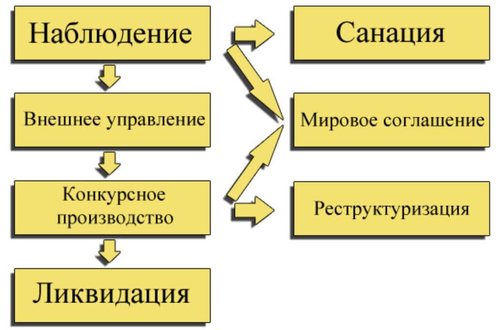 Обязанности банкрота