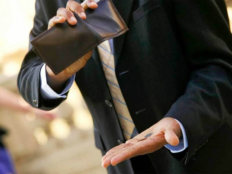 Документы для иска о банкротстве