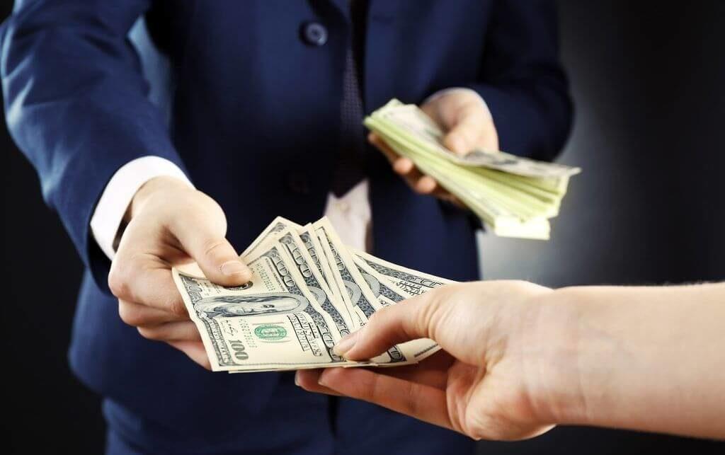 Платежи вне очереди