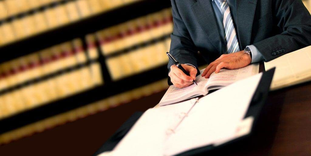 Список документов к заявлению в суд