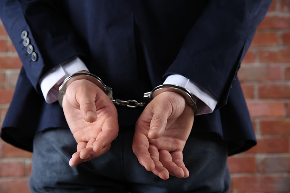 Действия при отсутствии доказанных признаков составов преступления