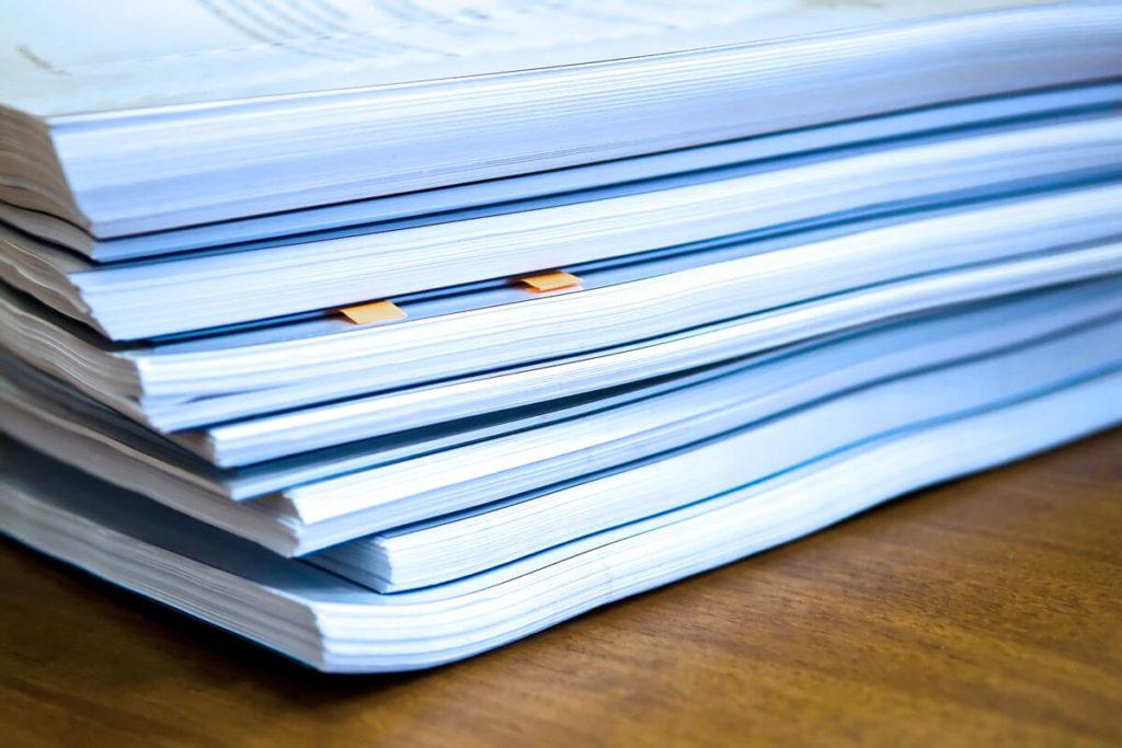 Процедура банкротства и этапы ее проведения