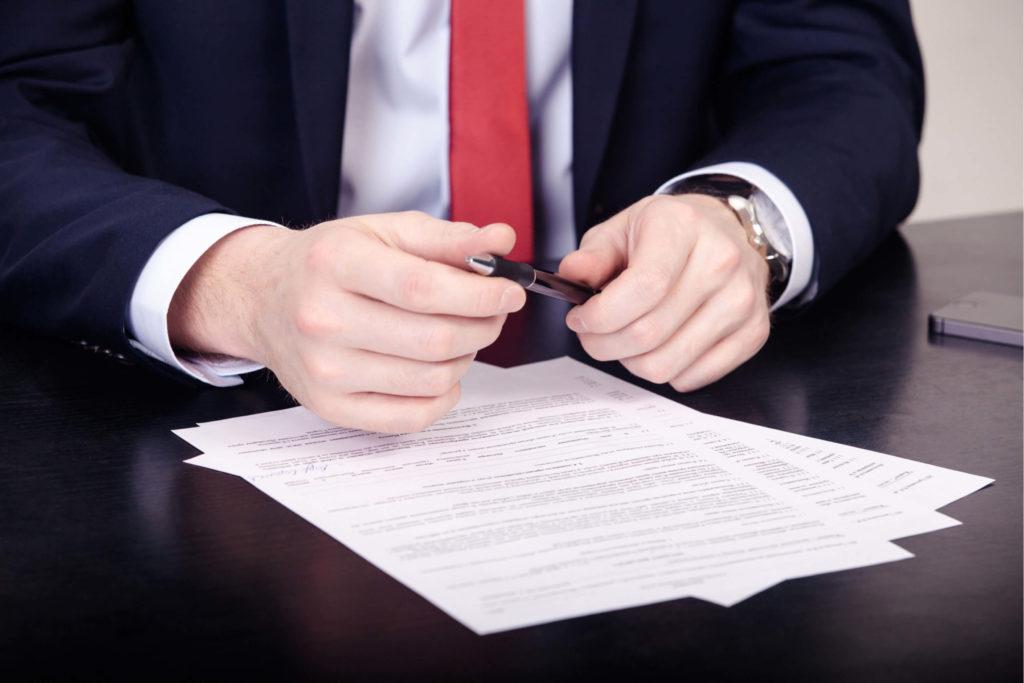 Особенности процедуры банкротства юридического лица