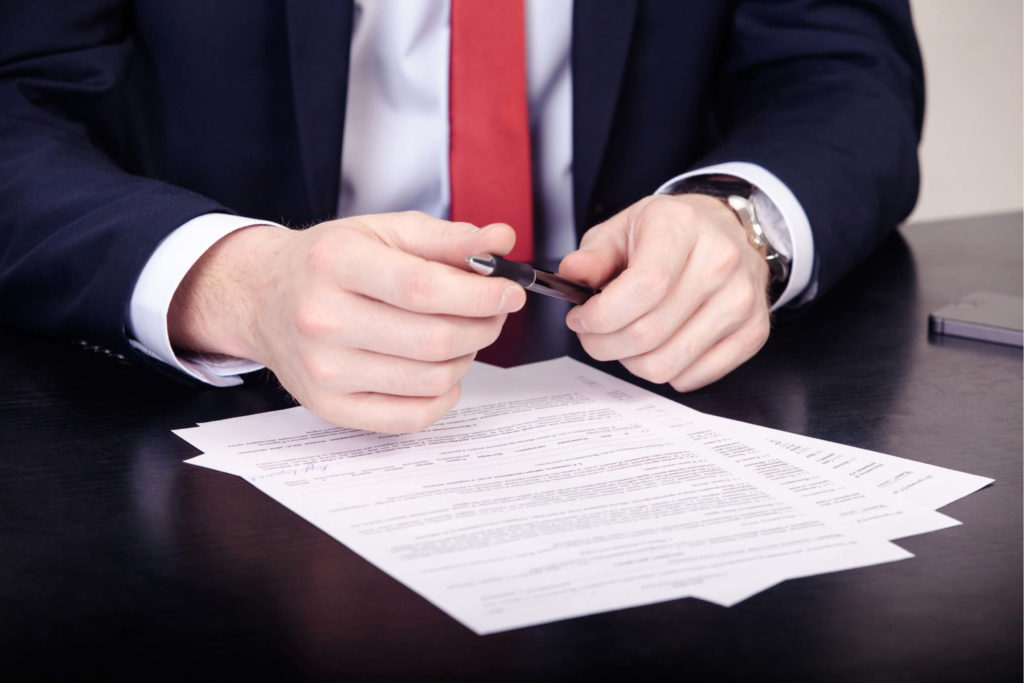 Процедура реализации имущества при банкротстве физлица