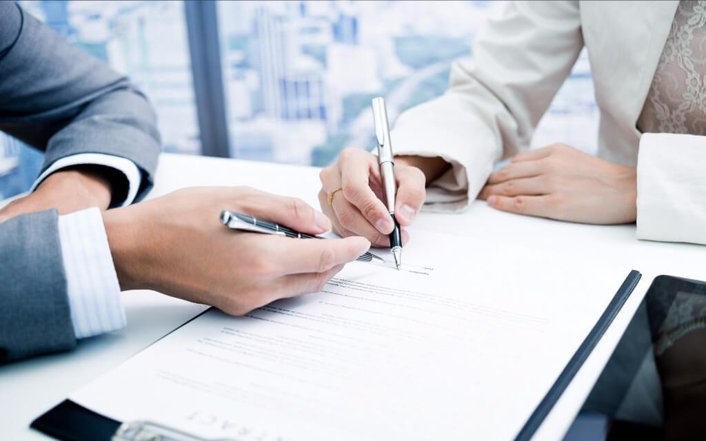 Мировое соглашение при банкротстве юридического лица