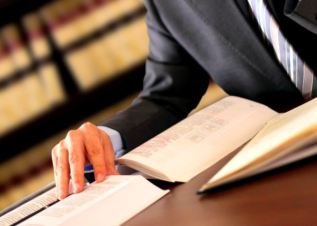 Конкурсное производство при банкротстве юридического лица