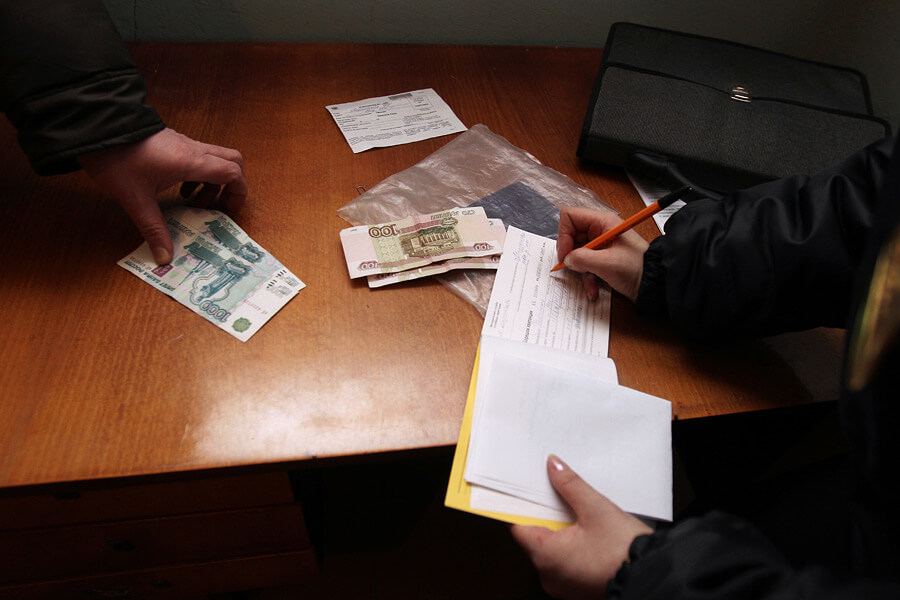деньги длги расписка
